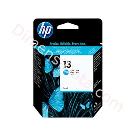 Jual Tinta / Cartridge HP Cyan Ink 13 [C4815A]